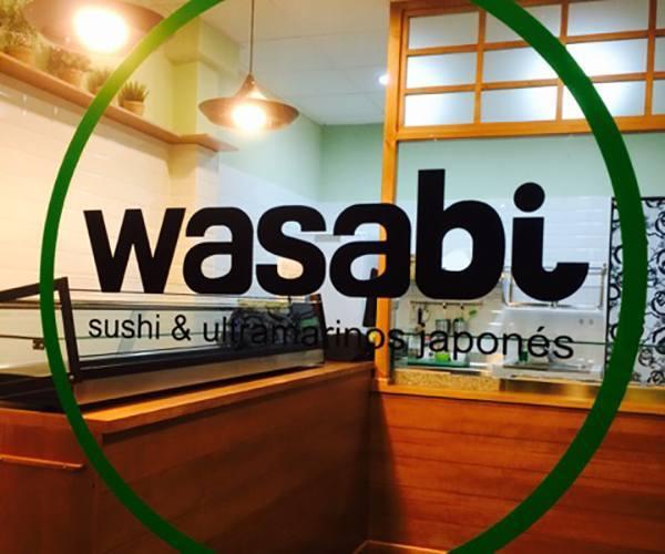 Restaurante japonés en Sevilla, con comida japonesa a domicilio
