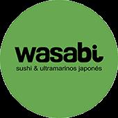 Restaurante japonés Sevilla. Sushi a domicilio. Wasabi