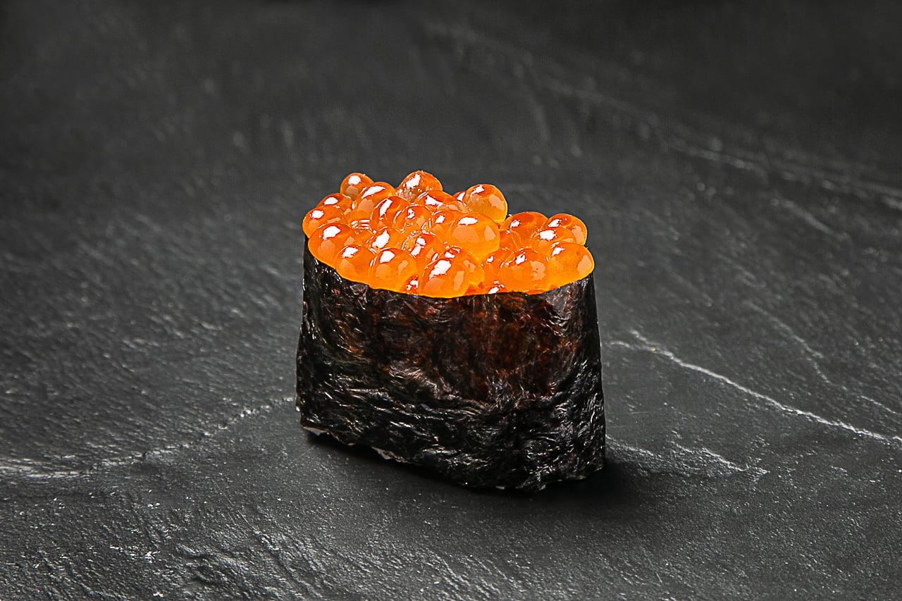 Gunkan Ikura